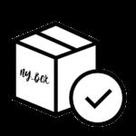 Наборы NY BOX